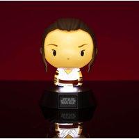 Star Wars Rey Icon Light
