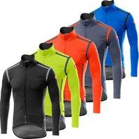 Castelli Perfetto RoS Long Sleeve Jacket - XL - Green