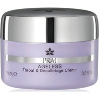 PRAI AGELESS Travel Throat & Decolletage Creme 15ml