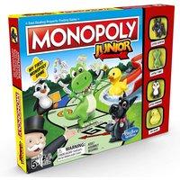 Monopoly - Junior Edition