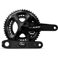 4iiii Precision Pro Dual Sided Power Meter - 105 R7000 - 175mm - 50-34T