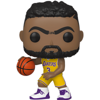 Zavvi ES|Figura Funko Pop! - Anthony Davis - NBA Los Angeles Lakers