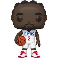 Zavvi ES Figura Funko Pop! - Kawhy Leonard - NBA Los Angeles Clippers