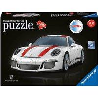 Ravensburger Porsche 911 3D Jigsaw Puzzle (108 Pieces)