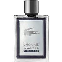 Image of Lacoste Pour Homme Timeless Eau de Parfum 100ml