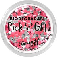 Barry M Cosmetics Biodegradable Pick 'n' Glitz (Various Shades) - Wild