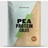 Pea Protein Isolate (Sample) - 30g - Coffee & Walnut