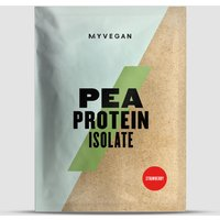 Pea Protein Isolate (Sample) - Strawberry