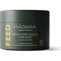 MADARA FEED Repair and Dry Rescue Hair Mask 180ml