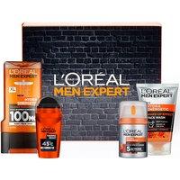 L'Oréal Paris Men Expert Re-charging Moisturiser Kit