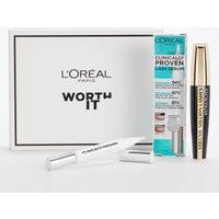 L'Oréal Paris Lash Care Eye Makeup Kit