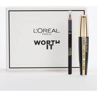 L'Oréal Paris Mascara Eye Makeup Kit