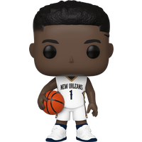 Zavvi ES|Figura Funko Pop! - Zion Williamson - NBA New Orleans Pelicans