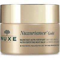 NUXE Nuxuriance Gold Nutri-Replenishing Night Balm