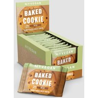 Vegan Protein Baked Cookies - Choc Chip