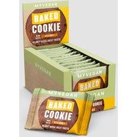 Vegan Baked Cookie - Salted Caramel