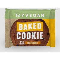 Vegan Protein Cookie (Sample) - Salted Caramel