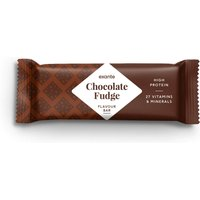 Exante Diet Meal Replacement Chocolate Fudge Bars - Box of 12