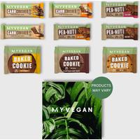 Vegan Snack Box