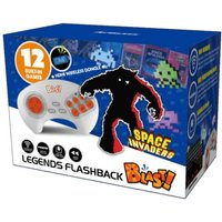 AT Games Retro Arcade Legends Flashback Blast! - Games Gifts