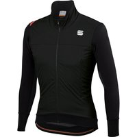Sportful Fiandre Strato Wind Jacket - S - Black