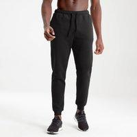 MP Men's Essentials Joggers - Black - XXS
