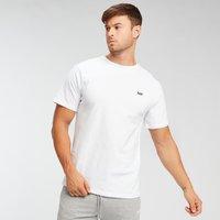 MP Men's Essentials T-Shirt - White - S