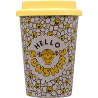 Little Miss Huskup Travel Mug - Laughing Daisies - Travel Gifts