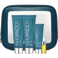 Lancer Skincare Method Intro Kit for Normal/Combination Skin
