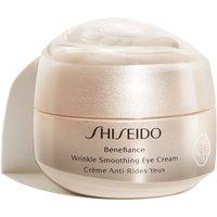 Shiseido Benefiance Wrinkle Smoothing Eye Cream 15ml