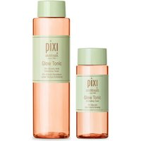 PIXI Glow Tonic Home and Away Duo Exclusive (Worth PS28.00)