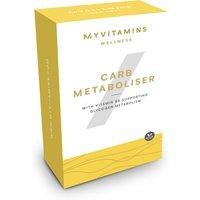 Carb Metaboliser - 90Capsules