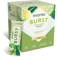 Limited Edition Mojito BURST Box of 30