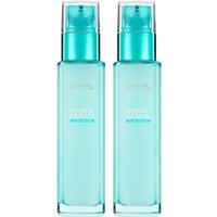 L'Oréal Paris Hydra Genius Liquid Care Moisturiser for Normal Combination Skin 70ml 2 Pack Exclusive
