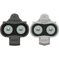 Look X-Track MTB Cleats - Easy