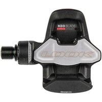 Look Keo Blade Carbon Ceramic Bearing Ti Pedals
