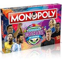 Monopoly - World Football Stars 2019