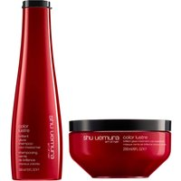 Shu Uemura Art of Hair The Colour Protecting and Restoring Duo