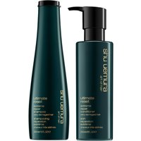 Shu Uemura Art of Hair The Ultimate Duo for Fine Damaged Hair