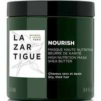 Lazartigue Nourish High Nutrition Mask 250ml