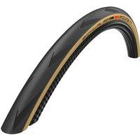 Schwalbe Pro One TT Evolution Tubeless Road Tyre - 700 x 25C