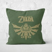 Zelda Square Cushion - 50x50cm - Soft Touch