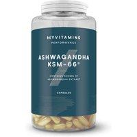 Ashwagandha KSM66 Capsules - 90Capsules