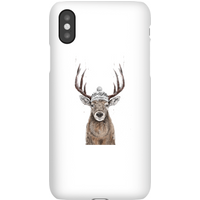 Balazs Solti Lets Go Outside Phone Case for iPhone and Android - Samsung S8 - Snap Case - Matte