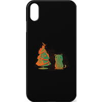 Tobias Fonseca Xmas Miracle Phone Case for iPhone and Android - Samsung S6 Edge - Snap Case - Gloss