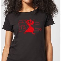 Samurai Jack Way Of The Samurai Women's T-Shirt - Black - XL - Black