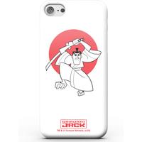 Samurai Jack Sunrise Phone Case for iPhone and Android - iPhone 7 Plus - Tough Case - Matte