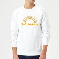 Day Dream Sweatshirt - White - XL - White