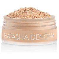 Natasha Denona Invisible Hd Face Powder 15g (Various Shades) - 02 Medium Dark