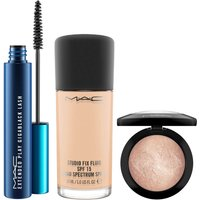 M·A·C Bestsellers Kit (Various Shades) - NW15